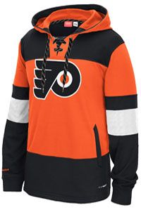 Philadelphia Flyers Jersey Hoodie From Reebok Clothes Nhl