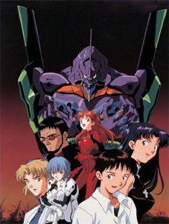 Neon Genesis Evangelion Renewal - Download dos episódios   Mediafire, Fileserve, Megaupload e iFile