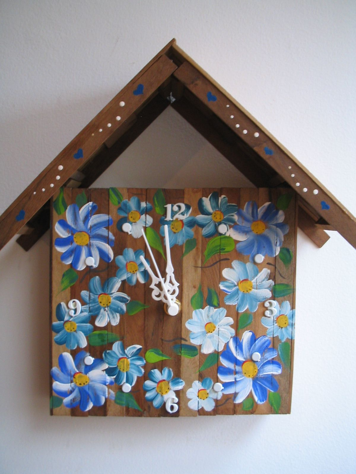 wooden rrecycled