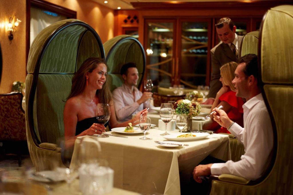 150 Central Park Cuisine Continental Dress Code Formal Surcharge