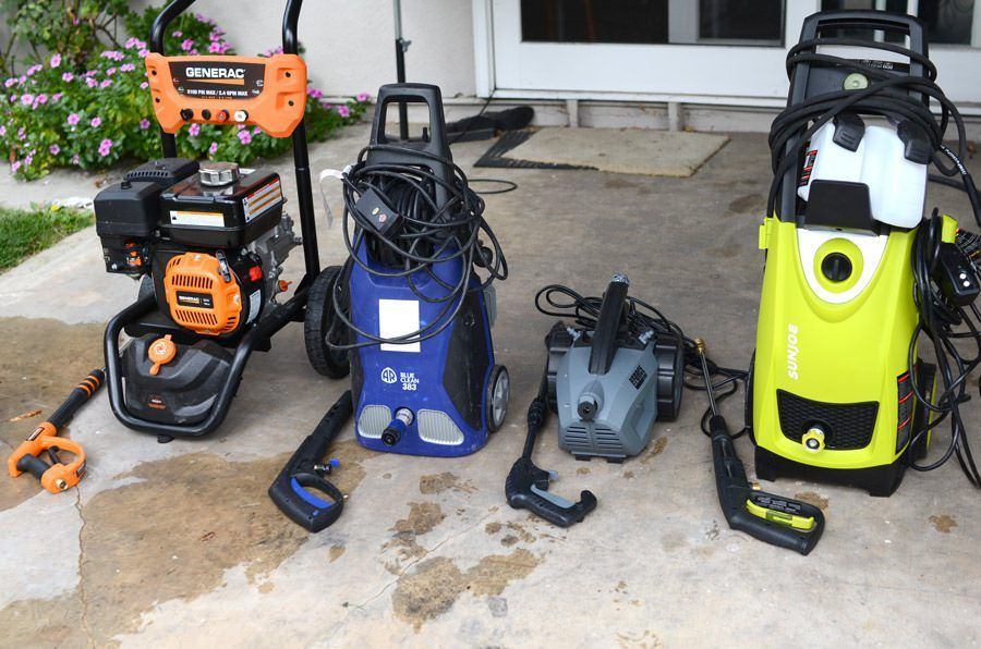8 Safety Tips Checklist For Users Of Pressure Washers Best