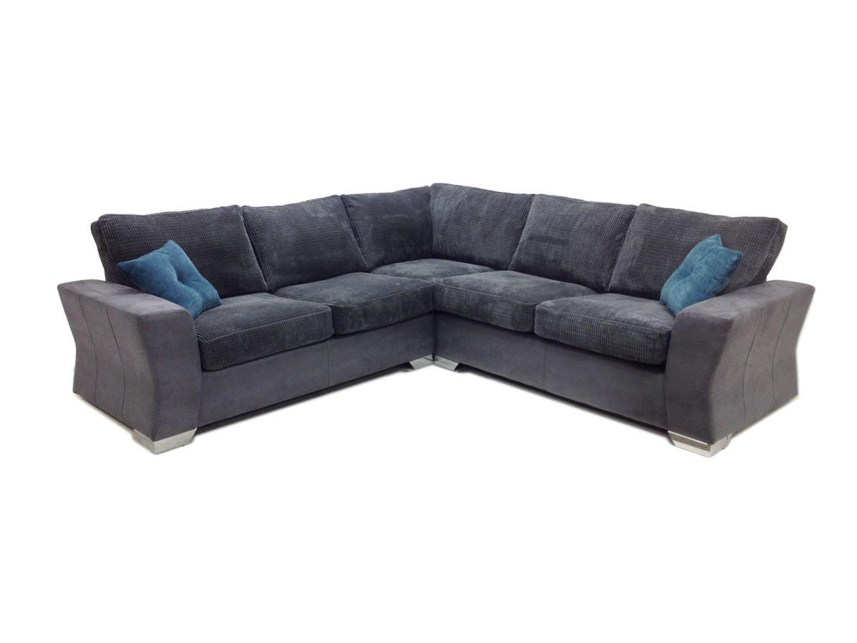 Corner Sofa Bed Uk High Quality Fabric Aero