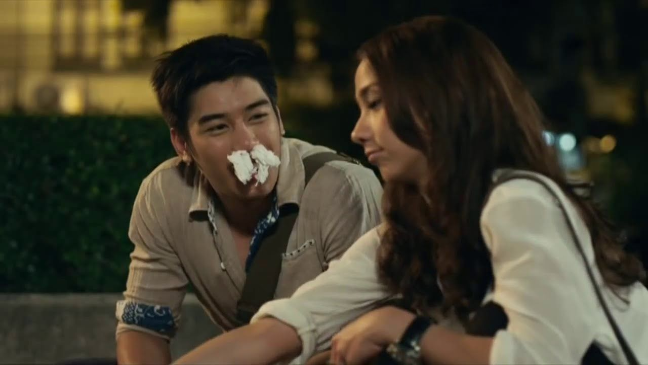 Top 10 Rated Romance - Comedies Thailand Movies | Thailand