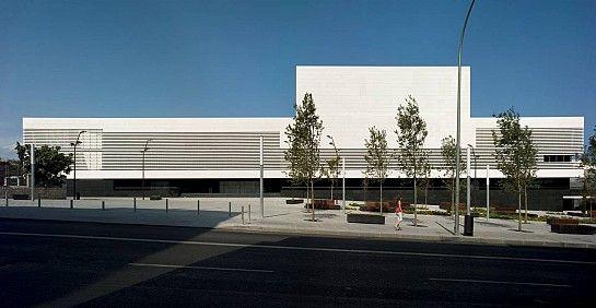 Auditorio de Alicante. ADDA