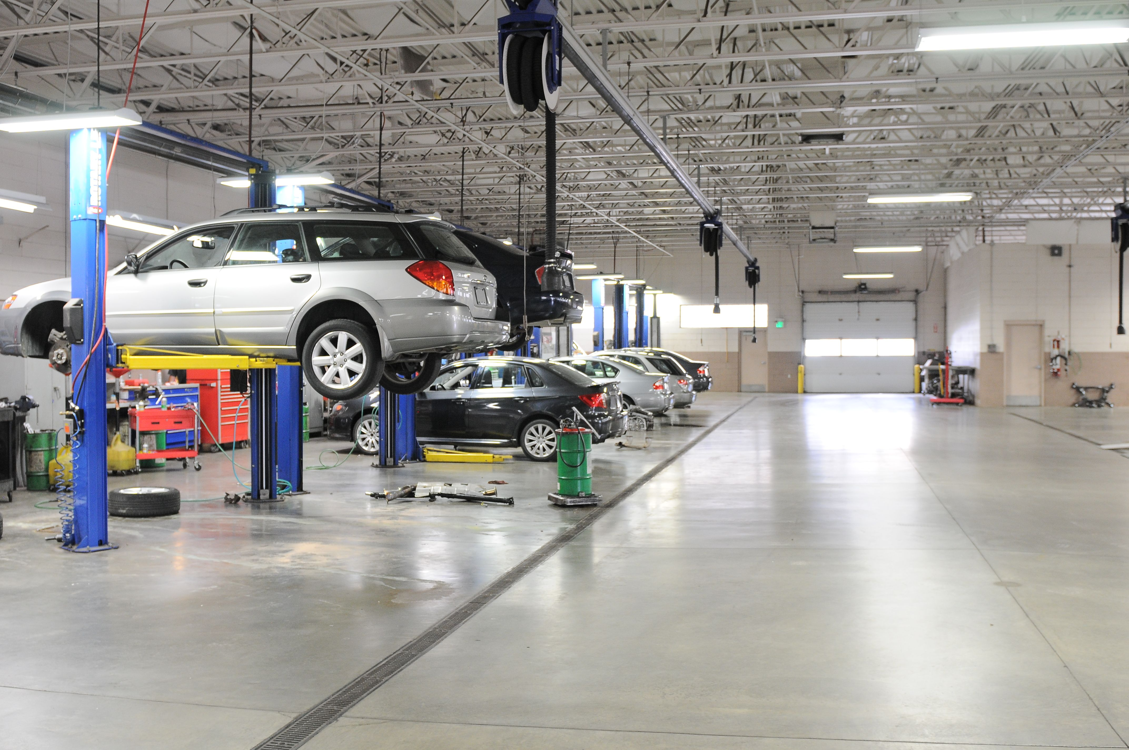 Pin On Autobody Repair Services