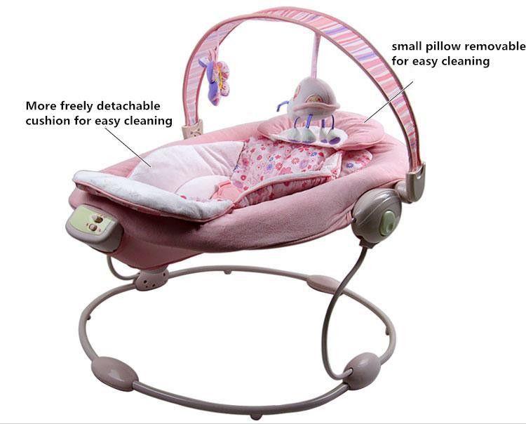 7623f9de0 Aliexpress.com   Buy Free shipping Bright Starts Baby Bouncer ...