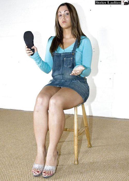 Shakerground Jeg ville meget gerne gå over hendes knæstreng Frauen Pinterest-7985
