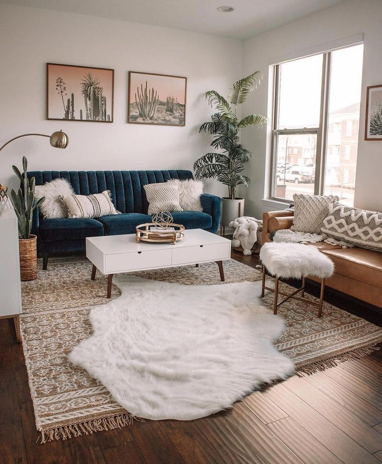 Dorian Frame Coffee Table In 2020 Apartment Living Room Living