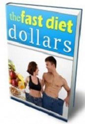 The Fast Diet Dollars http://www.plrsifu.com/fast-diet-dollars/ eBooks, Master Resell Rights, Niche eBooks #Diets I'm sure you have been realized that obesity is an epidemic that affects all the persons and all age groups. This problem assumes an alarming situation in Western nations due to abundant food available here.Squeeze PageSales PagePromotional E ...