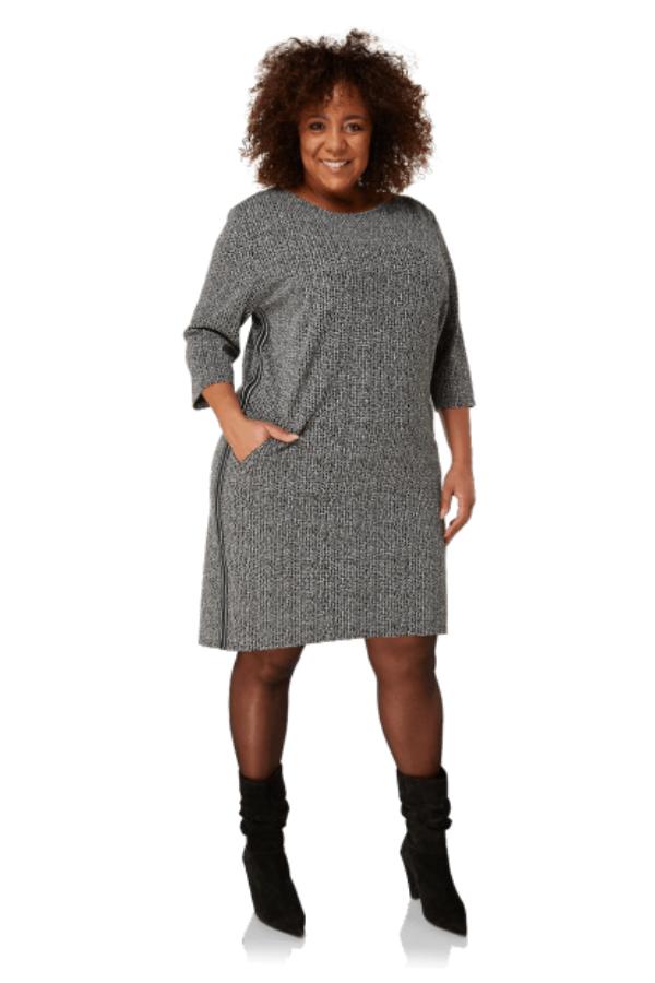 Belloya Fashion, Belloya Herbstmode, Plus Size Herbstmode