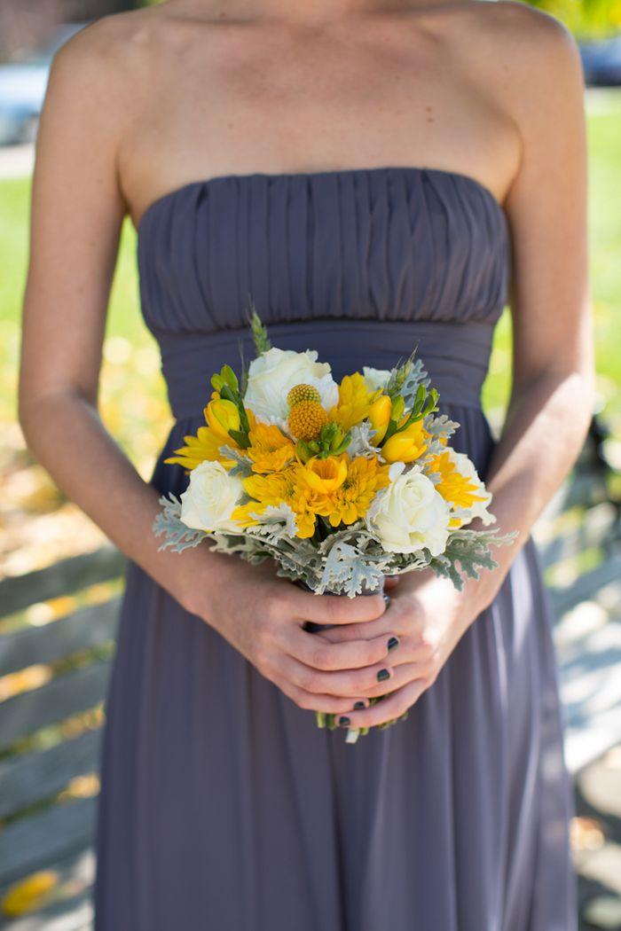 Colorfully Soft Taft Museum Of Art Wedding Bridesmaid Bouquet