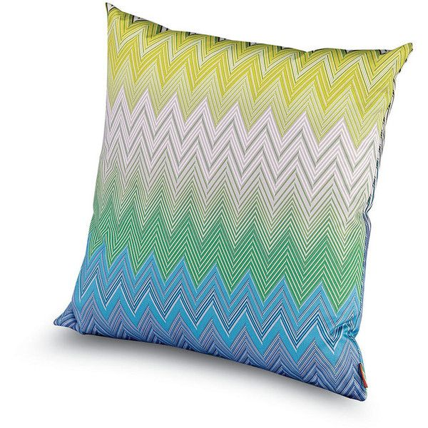 Missoni Home Sabaudia Cushion 170 40x40cm 1 925 Sek Liked