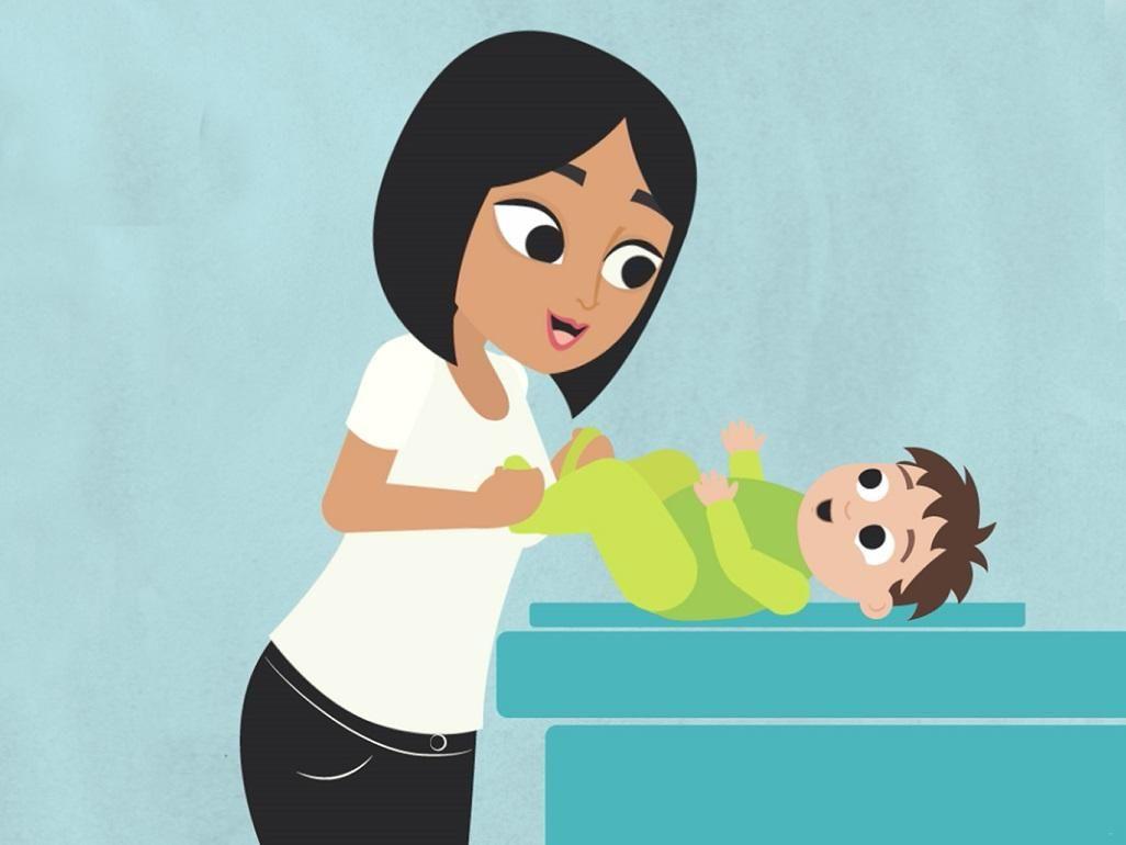 Como Aliviar A Prisao De Ventre Do Bebe Video Bebe Constipado