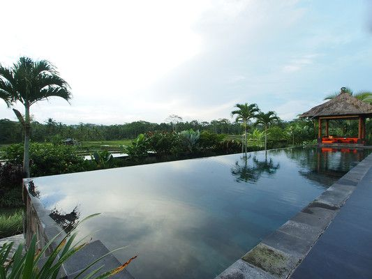 Relaxing one bedroom private villa Ubud in Ubud, Bali, Indonesia