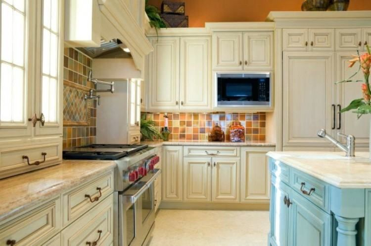 Diy Cabinet Refinishing Ideas Do It Yourself Kitchen Cabinet ...