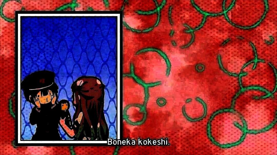 . . . >Genre : Comedy, OnGoing, School, Shounen, Supernatural >>>>>>>>>> . . . Anime : Jibaku Shoun