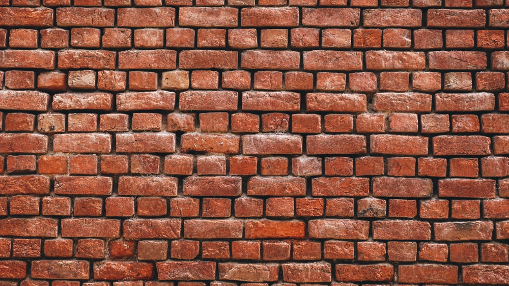 Wallpaper wall, brick, texture hd, picture, image Wall