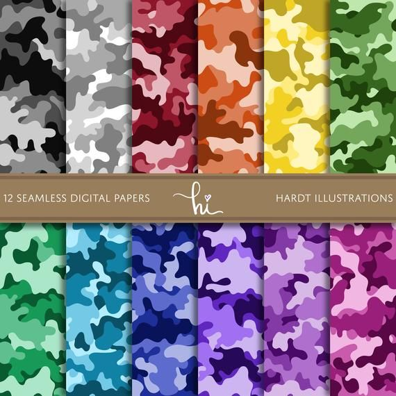 photo relating to Camo Printable Paper referred to as Camouflage Electronic Paper, Camo Electronic Paper, Vivid Rainbow