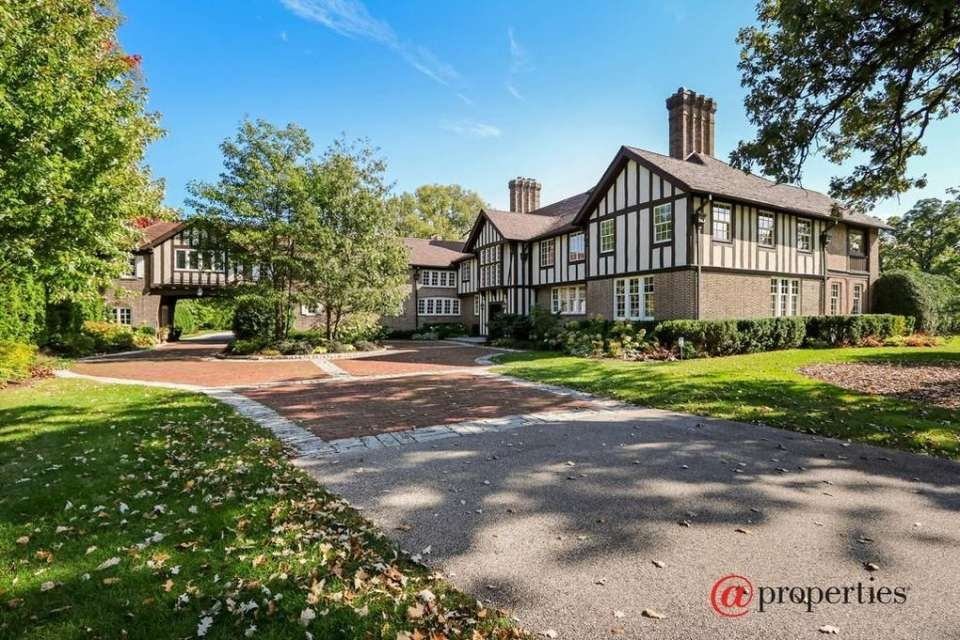 We Pity The Fool Who Doesn T Want To Buy Mr T S Old House