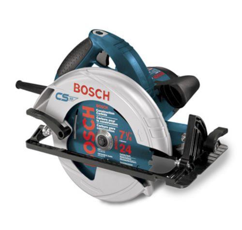 Bosch 7 1 4 Circular Saw At Menards Bosch Circular Saw Circular Saw Best Circular Saw