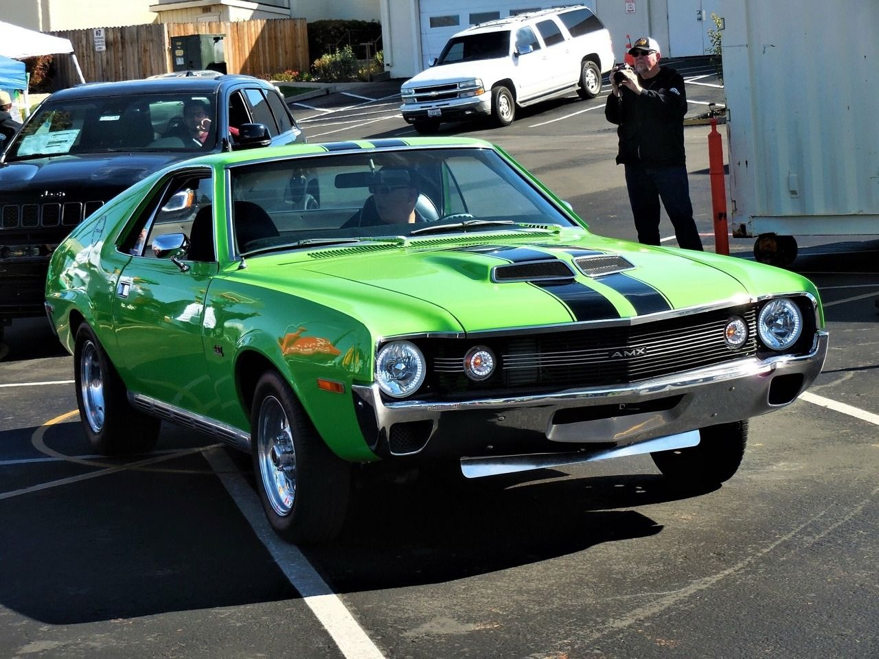 pinvern plum on awesomeness1 | classic cars, cars, american motors