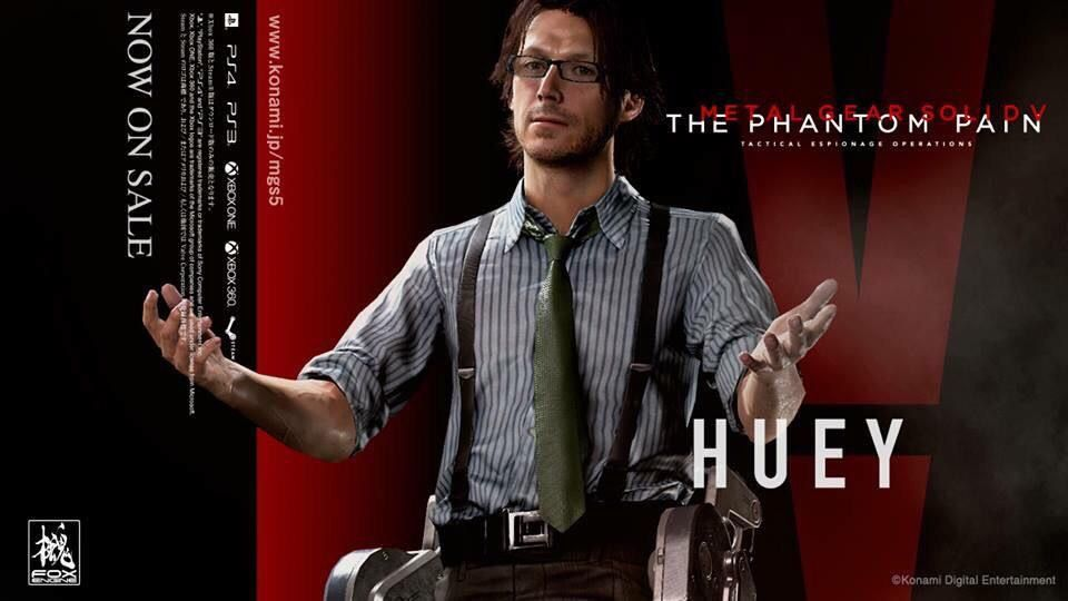 Pin On Metal Gear Solid V The Phantom Pain It is just a dream. pin on metal gear solid v the phantom pain