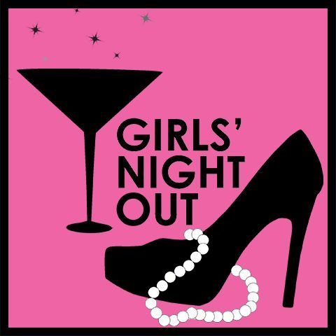Girls night out Girls night out, Girls night, Night out