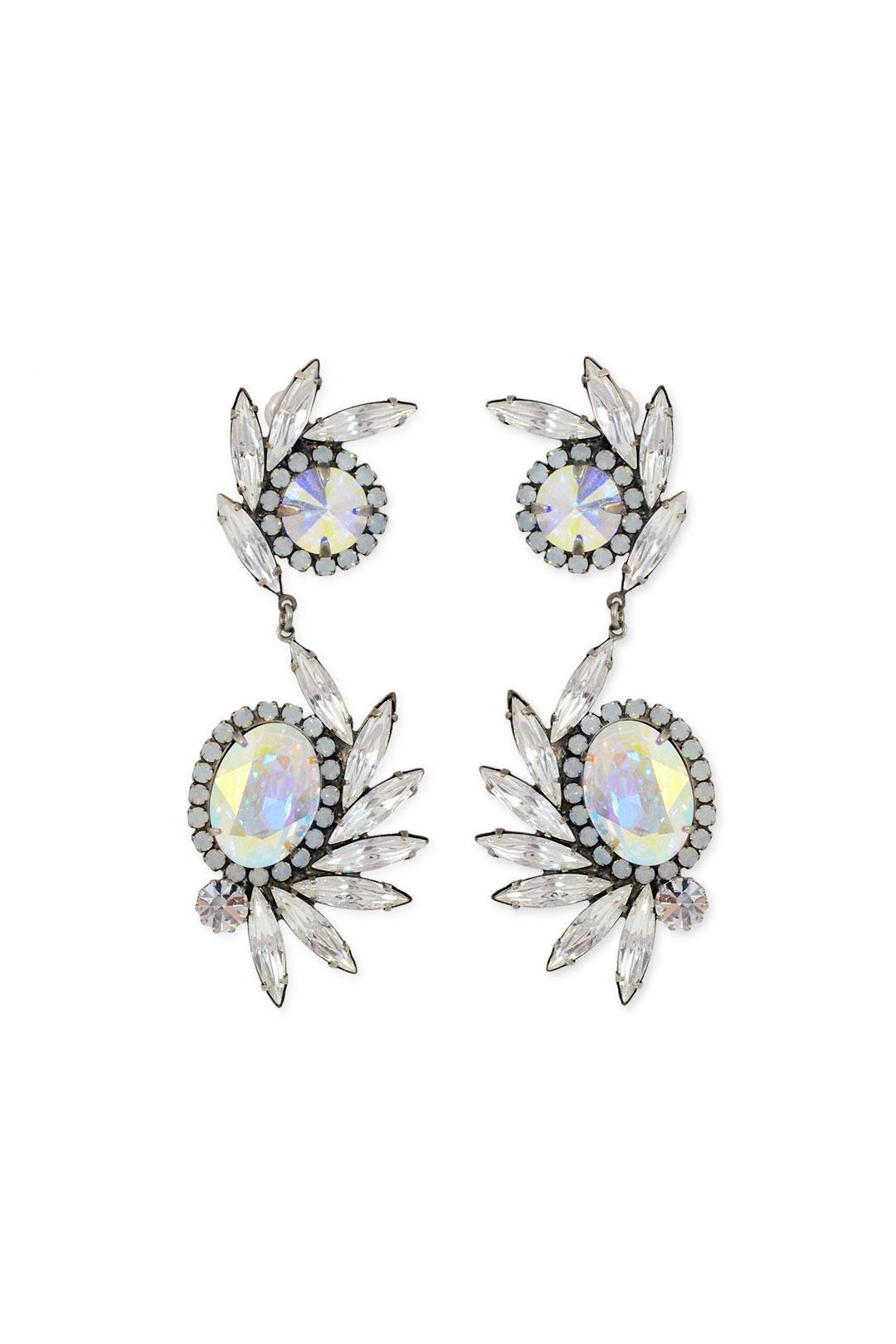 Dannijo Radley Earrings