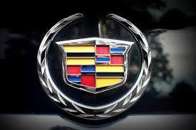Cadillac Logo Evolution Www Lindsaycadillac Com Cadillac Logos