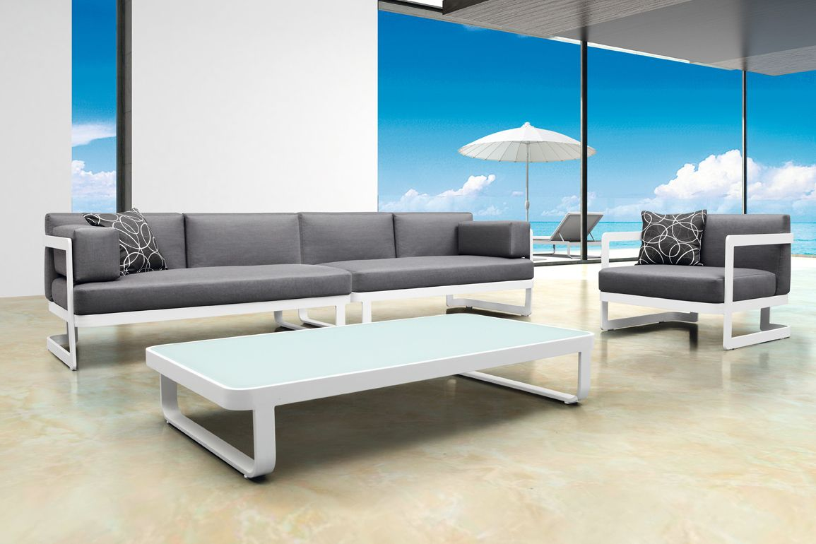 ibiza 2-seater sofa furniture