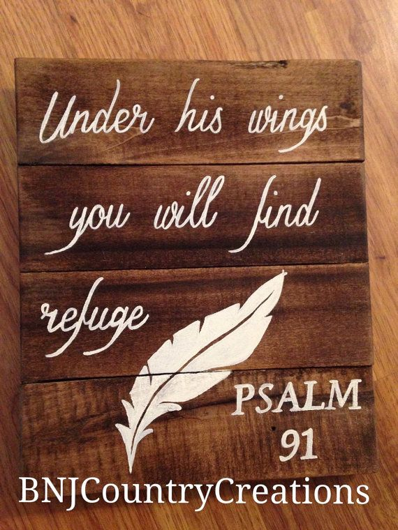 Hand Painted Wood Pallet Sign Country Rustic Home Or Office Decor Christian  Bible Scripture Sign
