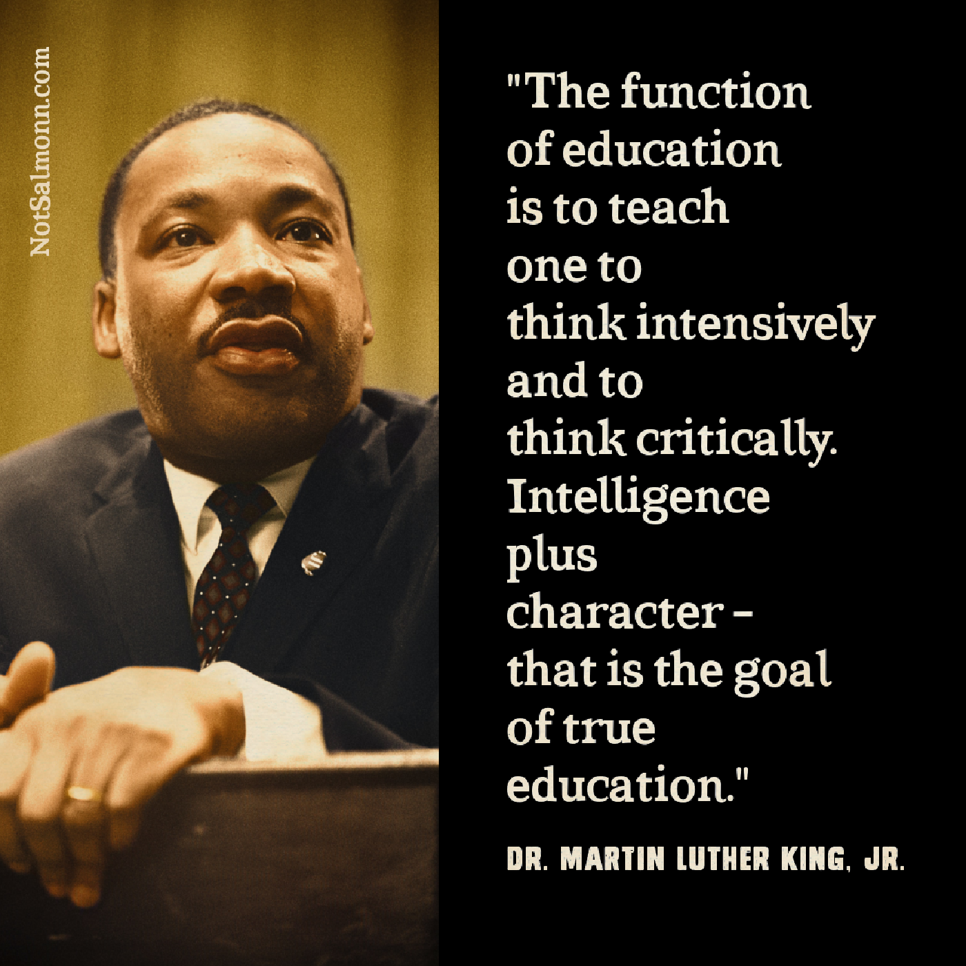 Martin Luther King Quote In 2021 Martin Luther King Quotes King Quotes Life Quotes