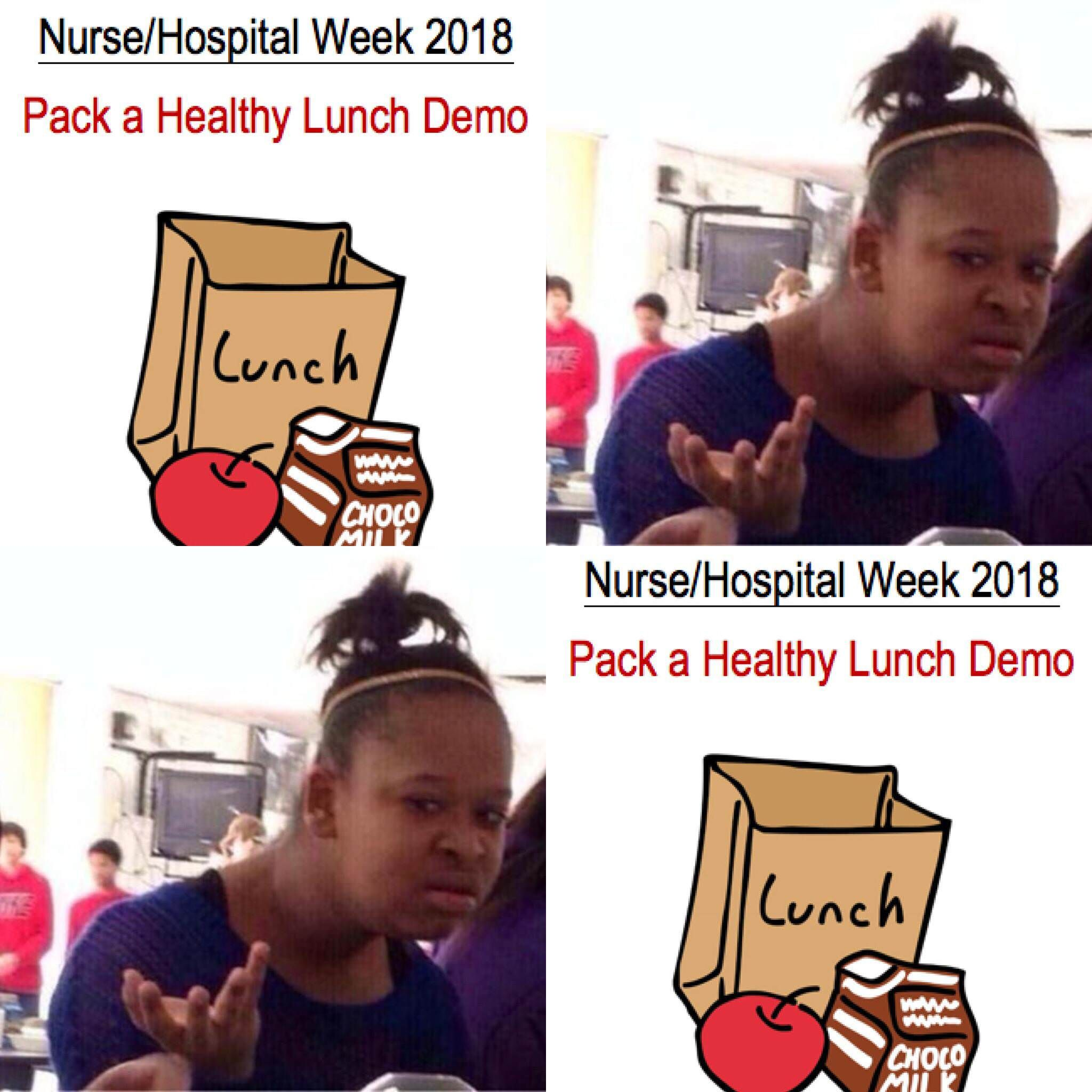 Nurse Week Meme 2019 Follow Me Please Save The Board Save The Pin Feel Free To Tag Share Or Comment Nurse Nurses Week Memes Nurses Week Nurse