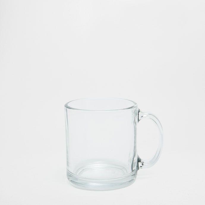 Mug vetro trasparente - MUGS - SALA DA PRANZO | Zara Home ...