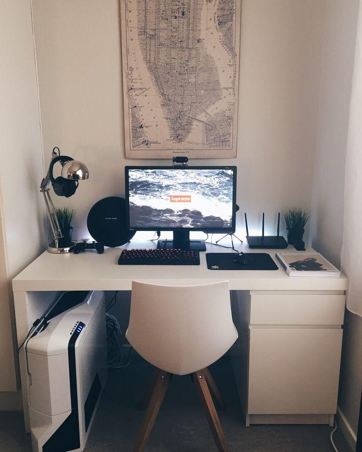 Best Homeoffice Desk: Gaming Desk Setup, Computer Desk