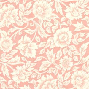 floral print fabrics from the UK | ... Floral Vine Peach from Ebor ... : jb quilting - Adamdwight.com