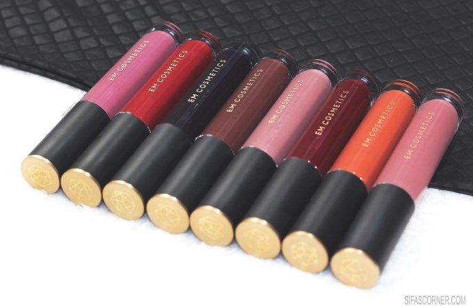 Infinite Lip Cloud by EM Cosmetics #18