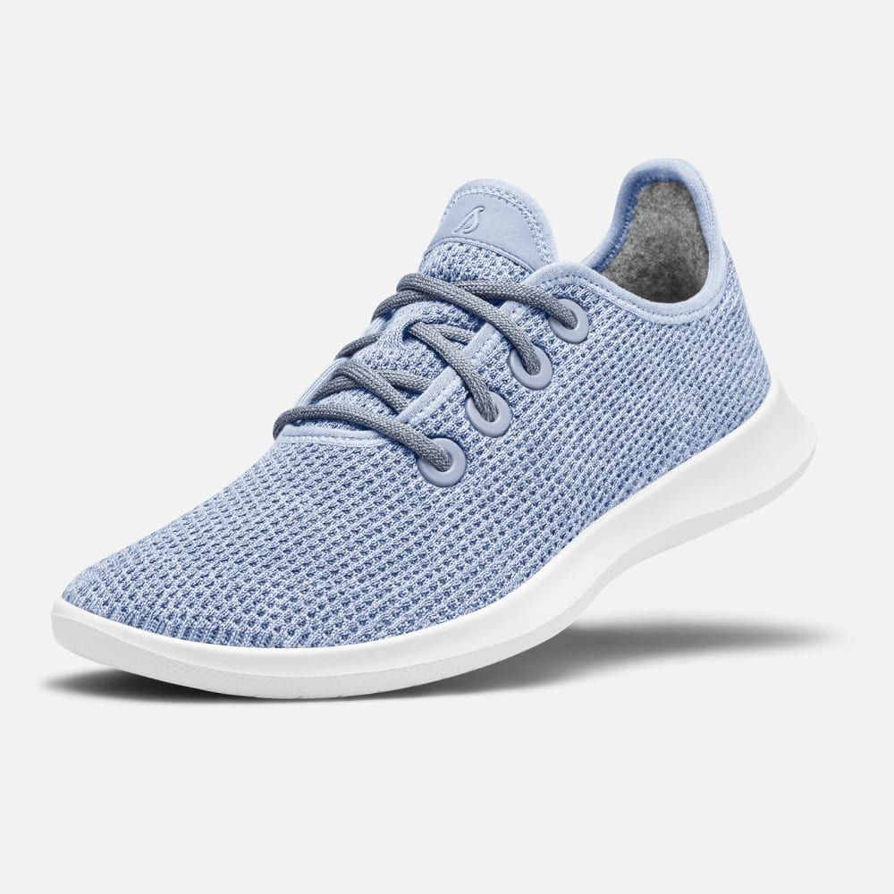 6dc87e35 Women's Wool Runners - Natural Grey (Light Grey Sole)   Sustainable ...