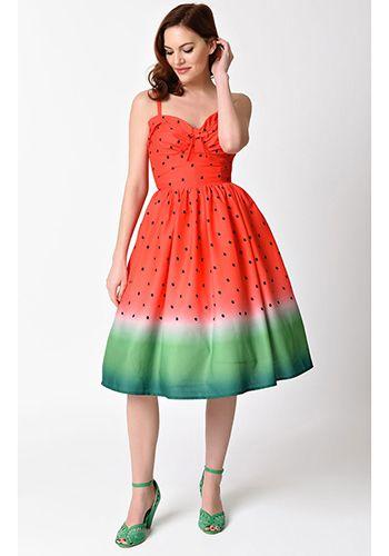 13da28ae5 Women's Vintage-Style Dresses & Accessories - Canada Retro Spring/Summer ...