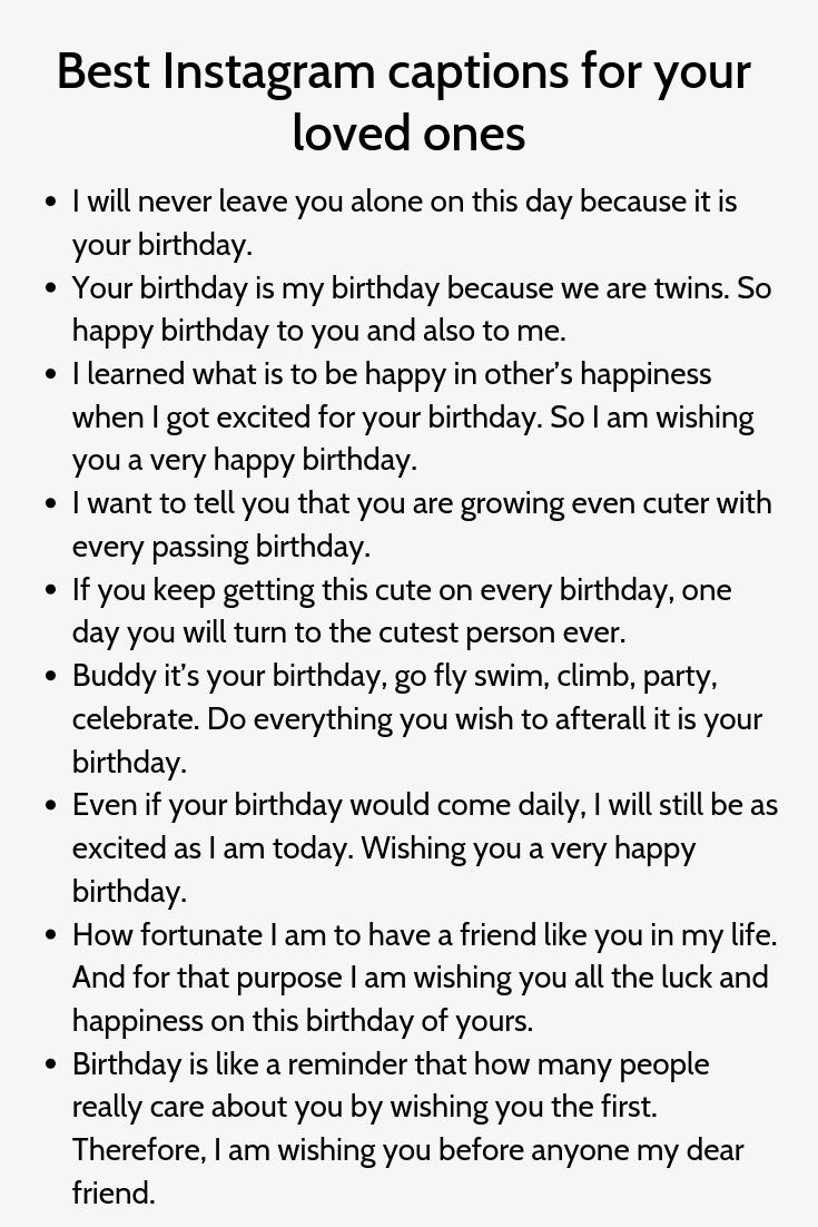 Happy Birthday, Boyfriend! | Smart Birthday Wishes for Him