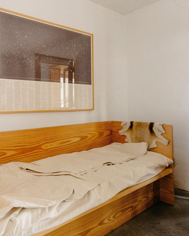 Framed star-chart at Donald Judd's Las Casas ranch ... | 640 x 799 jpeg 66kB