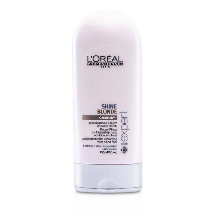 Loreal Professionnel Expert Serie - Shine Blonde Conditioner 150ml - Product Image