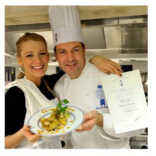 Des Cours De Cuisine Avec Un Grand Chef Une Bonne Idée Cadeau - Cours de cuisine grand chef