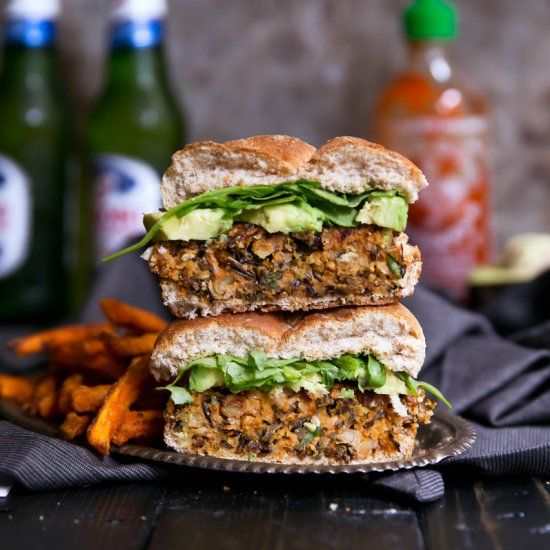 Vegan sweet potato burgers foodgawker vegan sweet potato vegan sweet potato burgers foodgawker vegan forumfinder Images