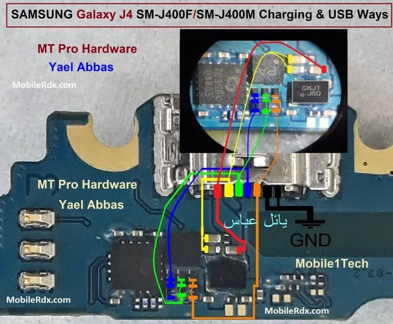 Samsung Galaxy J4 J400f Charging Ways Problem Hardware Solution Phone Solutions Samsung Galaxy Usb Charging