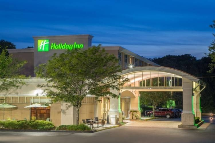 Holiday Inn 174 South Kingstown Newport Area South