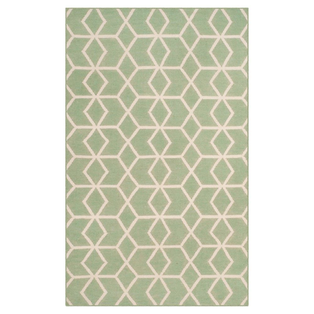 Massa Dhurry Rug -