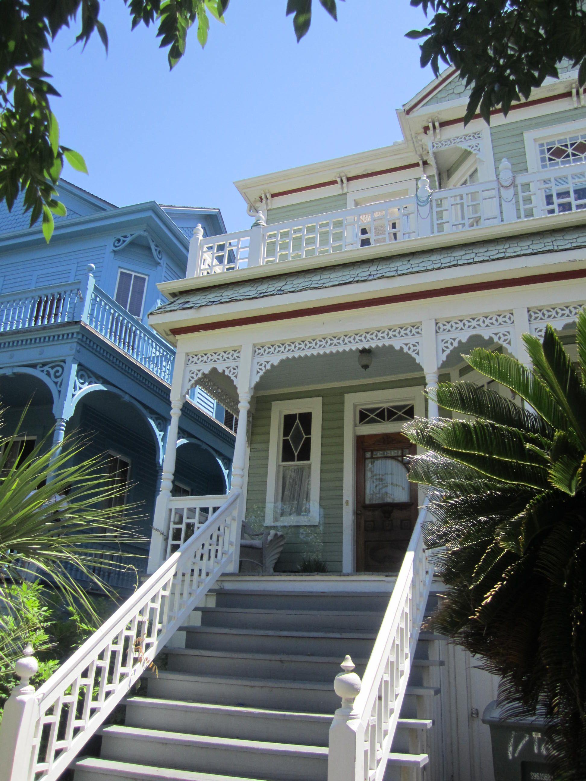 2013 Historic Homes Tour Galveston Texas Pinterest