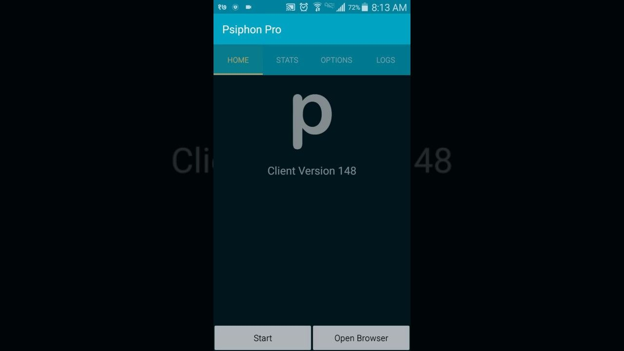 Psiphon pro android app review VPN for android Open