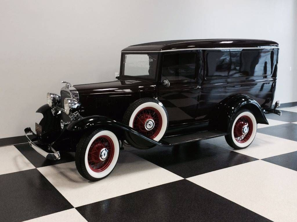 1933 Chevrolet CB Delivery | My guilty pleasure | Pinterest ...